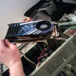 Ce qui se fait de mieux en termes de GPU